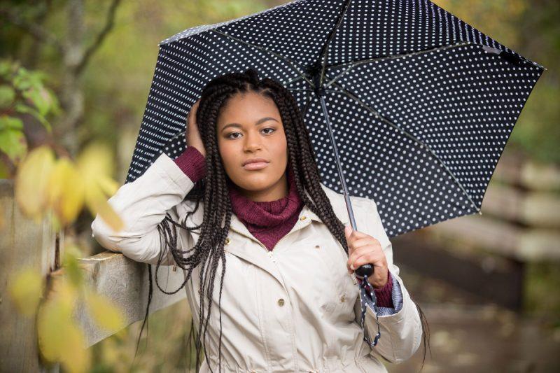Senior Photos by Liz Wade Photography in Portland Oregon