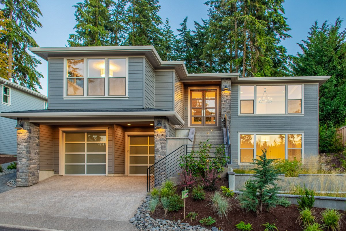 Professional Real Estate Photography - Portland